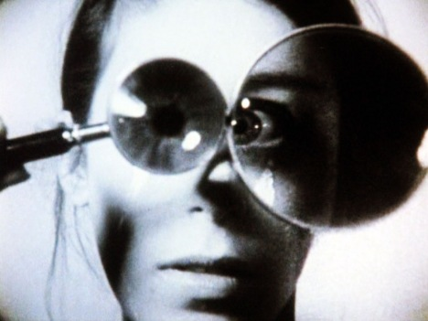 meredith monk 16 millimeter earrings 1966 am12