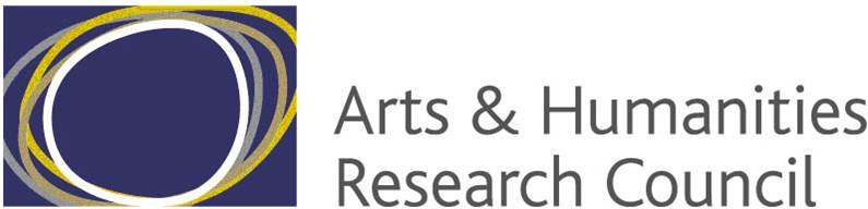 Logo - Arts and Humanities Research Council