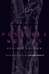 Sonic Possible Worlds Book cover